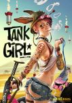 TANK GIRL by RUIZBURGOS