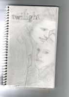 Twilight Cover by LuCkYrAiNdRoP
