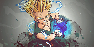 Kid Trunks by yuri008