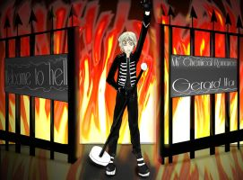 My Chemical Romance- Mama by metalangel123