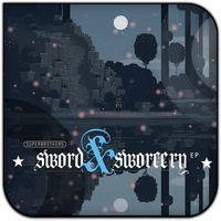 Superbrothers : Sword and Sworcery EP (v2) by tchiba69