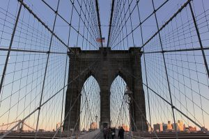 Brooklyn Bridge by KS85
