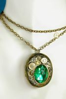 Time Traveler's Locket NuVew by NatashaVi