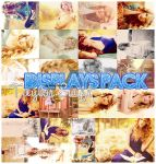 Displays Pack~Taylor Swift by alwaystheree