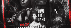 Love the Dark by Evey-V