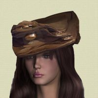 Le Grand Beret 1 by TRC2