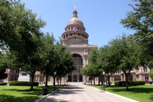 2011 State Capital - Austin, TX by VaughnEP