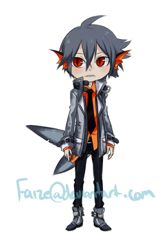 Custom - For Flarechess by Faize