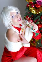 MERRY CHRISTMAS!! by Ivycosplay