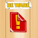 Be ware by nikgt