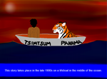 Life of Pi by ShootingStar02
