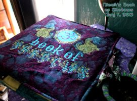 Niamh's Book of Shadows (1) by niamhwitch