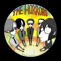 the horrors by Masha-Ko