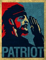 MGSPO: Patriot by cmico2