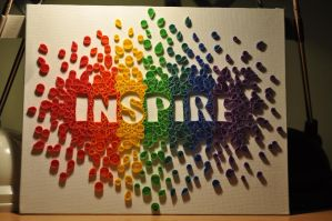 Quilling Inspiration by QueSaraSarah