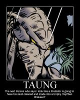 Taung Motivation by Draganchroi