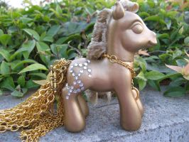 Bling - Custom Pony by Bumblesweet