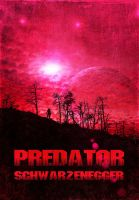 Predator Red by crilleb50