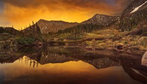 Serenity Within the Sangres by Jacob-Routzahn