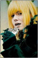 MELLO 'Time To Meet Your Master' by Hirako-f-w