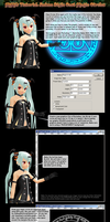 MMD Tutorial Castable Magic Circles by Trackdancer