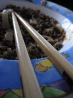 Wild Rice by Know-The-Ropes