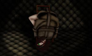 one of my turns by nimil-3d