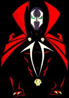 Spawn by bennysierraroman