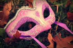 Going to the Masquerade by photoartbyshannon