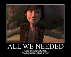 HTTYD Motivational 10 by Aitnetroma
