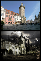 Matte Painting by BourneLach