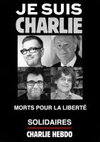 I AM CHARLIE by SUDOR