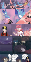 Kings and Pawns: A HGSS Nuzlocke - Page 38 by Parasols
