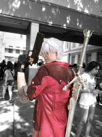 Dante Cosplay :: Can you guess? by IKevinXSer