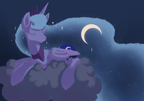 The Night by thisis913