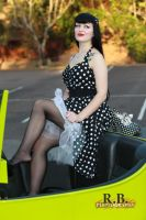 pin up by ScorpioImages