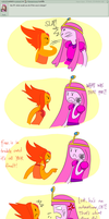 Question number 8 by askFlameHime