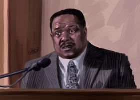 Clay Davis by Niggaz4life