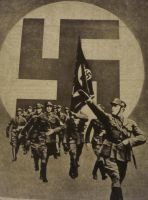Sieg Heil by mjor