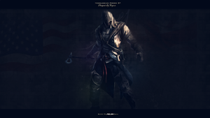 Assassins Creed 3 by ZeyronDesigns