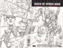 USM 160 Sketch Cover 2 by JesterretseJ