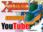 XDRAGOON - Animation by yuski