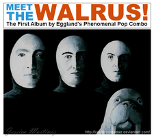 Meet The Walrus by CountryDreamer