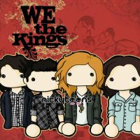 We the Kings by NickyToons