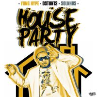 DStunts - House Party by GrahamPhisherDotCom