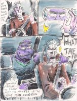 Barney Comic 1 - page 2 by Naturally1nsane