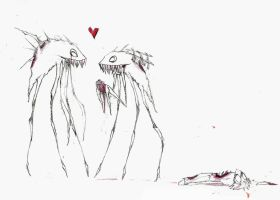 A heart for you by Scatterbone