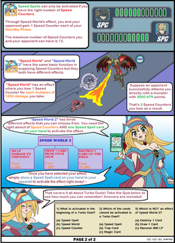 Turbo Duel Tutorial - Page2 by UltraFalcon