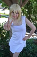 Namine the Nobody 3 by shelle-chii