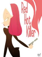 Red Hot Killer by NickSwift